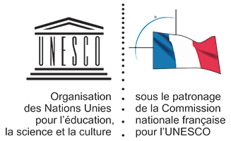 Patronage de la Commission nationale française pour l'UNESCO